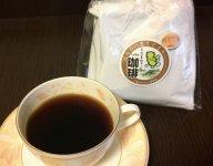 枝豆コーヒー