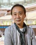 漫談のようなトークで周囲を笑顔にする。中村さんの講演会が人気なのもうなずける