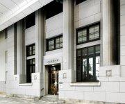 1924年に旧名古屋銀行一宮支店として建てられた建物をイベントなどに活用できる多目的ホールとして再生した施設、オリナス一宮
