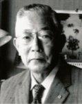マリンフード㈱創立者の吉村栄吉さん