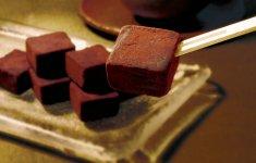 プレミアム生ようかんチョコレート