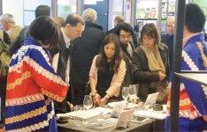国内のみならず、フランスやドバイ、中国など海外の展示会にも積極的に出展