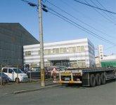 平成3(1991)年に、本社を小倉から今の場所に移した