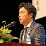 田中 暢之(たなか・のぶゆき) 2019年度日本YEG会長(各務原YEG所属)