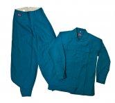 蕨上田オリジナル鳶服:時代に左右されないカッコイイ鳶服。蕨ブランド認定品