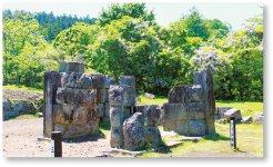 明治日本の産業革命遺産、橋野高炉跡