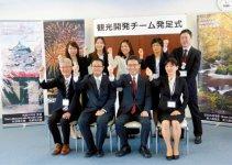 昨年4月に発足した青森県観光連盟の「観光開発チーム」は、地域の観光資源を掘り起こし、商品化を進めている