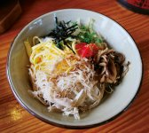 奄美大島の代表的な郷土料理・鶏飯