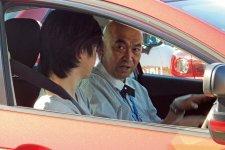 運転技術を教える際は目標を細分化して論理的に説明する