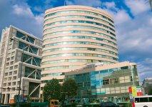 東京渋谷区に本社を構え、関東、中部、関西、九州地区、そして東南アジアにも拠点を置いて事業を展開