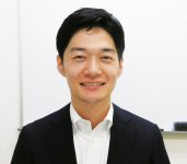 ゼロベース代表取締役の渡邊勇教さん。公認会計士・税理士として、クラウド会計ソフトの導入支援や業務改善コンサルティングなどを手掛けている