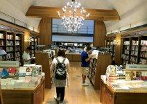 台北市の中心部にある個性的で主張のある誠品書店