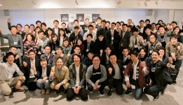 「ベンチャー型事業承継」は大阪を拠点に活動しているが、東京でも随時カンファレンスが開かれている