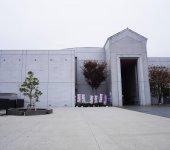 3台の山車を常時展示している「とちぎ山車会館」