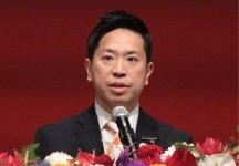 米良 充朝(めら・みつとも) 2020年度日本YEG会長(宮崎YEG所属)