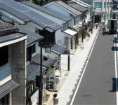 松本城から徒歩圏内にある中町商店街はJR松本駅から徒歩10分、松本ICから車で15分と好アクセス。空き店舗のない稼働率で出店希望者は多い