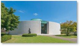 印象派美術を常設展示する「ひろしま美術館」