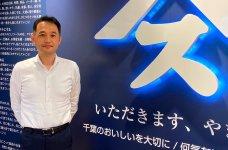 「小川屋味噌店を事業承継してから、おいしさへのアンテナの立て方が変わった」と諏訪社長