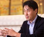 佐藤健一社長は親族承継ではなく「経営者になる社員を育てて継いでもらう」ことを目標としている
