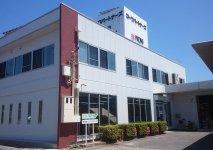 コーワパートナーズの本社。群馬県の中央〜北部を主な営業エリアとしている