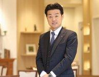 田中大輔社長は葬祭業ではいち早くデジタルシフトを開始。顧客情報のリアルタイム共有などを推進。コロナ禍では素早くリモートワークに移行した