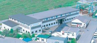 現在、機械加工と製缶加工の2部門体制で生産を行っている