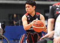 「三菱電機WORLD CHALLENGE CUP 2019」で、チームをけん引する豊島英選手 撮影:吉村もと