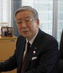 立石 文雄(たていし・ふみお) オムロン株式会社 取締役会長 京都商工会議所副会頭