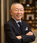 柳井 正(やない・ただし) 株式会社ファーストリテイリング 代表取締役会長兼社長