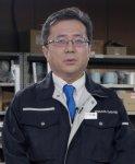木幡 巌(こばた・いわお) 株式会社木幡計器製作所 代表取締役