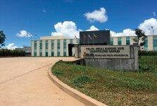 日本企業も多数進出しているティラワ経済特区