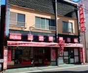 江戸時代の五街道の一つ、旧日光街道沿いにある