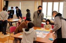 遊びながら学べるSDGsカードゲームの鳥取版を「SDGs若者ネットワーク」と「鳥取県ユニセフ協会学生部」が作成し、鳥取商工会議所に寄贈