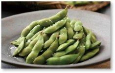 新潟茶豆の中で最も有名な「黒埼茶豆」