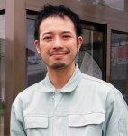 「コロナ禍を機に、家庭でもっと気軽に使ってもらえるような製品づくりにも目を向けていきたい」と語る吉澤剛さん
