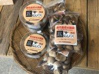 まちゼミで生まれ、まちゼミで広がる鹿児島県鹿屋市の人気商品。こうした特産品の一つひとつがまちの価値を高める