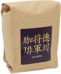 「徳川将軍珈琲」のモチーフとなった徳川慶喜は、地元・水戸藩の直系でもある
