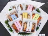 「三陸おのや」の製品は、調理したら粗熱を取って急速冷凍。湯せんするだけですぐに食べられる