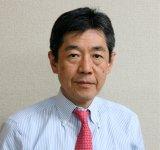 小野食品社長の小野昭男さん。「水産加工を外部にアウトソーシングすることで、この地域の付加価値アップにつなげていきたい」