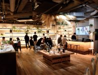 東京ショールームでの展示会は貴重なお披露目の場だ。コロナ禍ではデジタル展示会を実施している