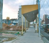 宮城県石巻市では、震災後人口が2万減少した