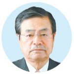 東北六県商工会議所連合会会長 鎌田宏