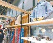 技のヒット甲子園では、伝統と匠の技を生かした逸品を展示