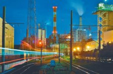 工場夜景には歴史的な背景やストーリーが詰まっている