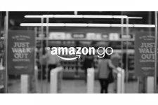 レジのない「Amazon Go」