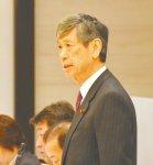 自民党の高村副総裁