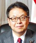 世耕弘成経済産業大臣