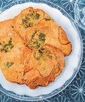 海鮮しぼり焼牡蠣