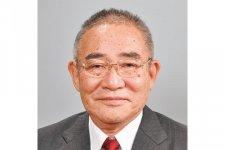 青森県商工会議所連合会会長/青森商工会議所会頭 若井 敬一郎