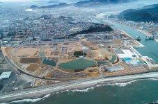 2021(令和3)年3月28日に開園する石巻南浜津波復興祈念公園
